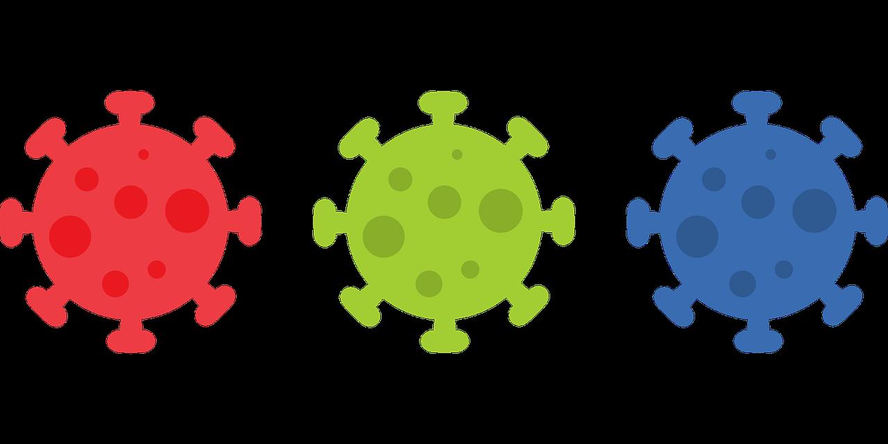 Bild-Coronavirus